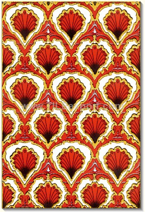 Crystal_Polished_Tile,Wall_Tile,45310-gloden[red]